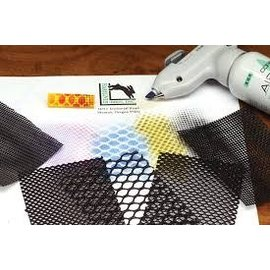 PATTERN COLORING PATCHES FOR SPRAY PAINTING BODIES