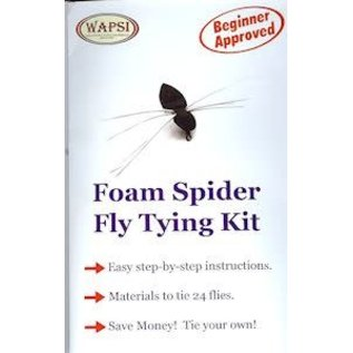FOAM SPIDER KIT