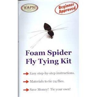 FOAM SPIDER KIT