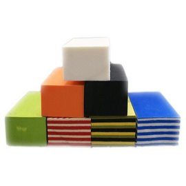 Super Dense Foam Blocks
