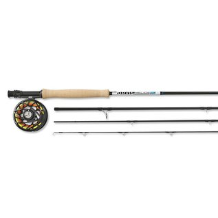 Orvis Helios 3D Fly Rods