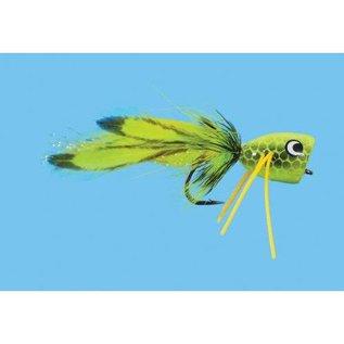 Green Hornet Popper