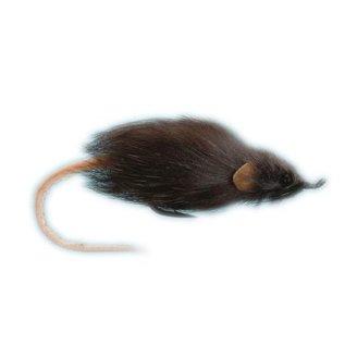 Hair Mouse - Sz. 2/0