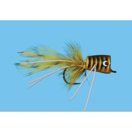 Yellow Bee Popper - Sz. 6