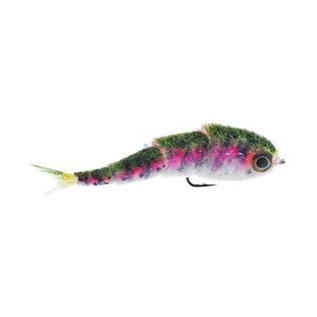 GAMECHANGER RAINBOW 4.5'' 2/0