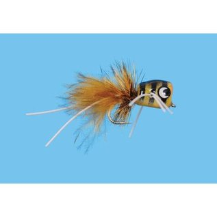 Bream Popper - Sz. 12