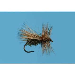 Peacock Caddis - Sz 16