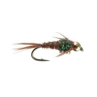 Bead Head Pheasant Tail - Natural