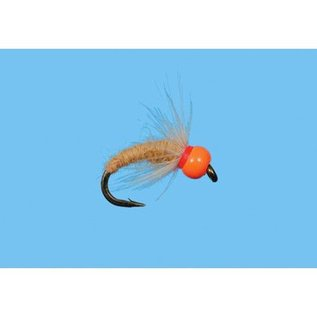 Hot Head Sow Bug - Sz 16