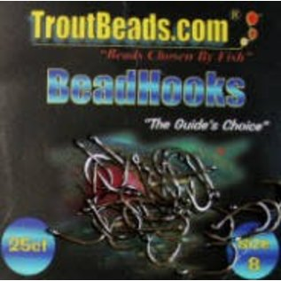 Troutbeads BeadHooks