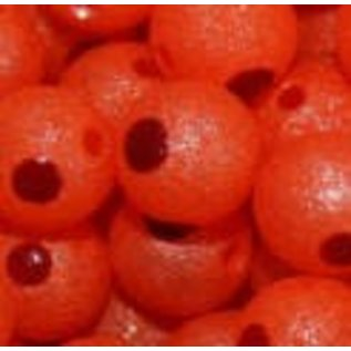 Troutbeads - Blood Dot Eggs