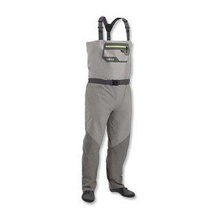Mens Orvis Ultralight Convertable Wader