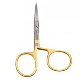 """Twisted Loop Scissors - 4"""""""
