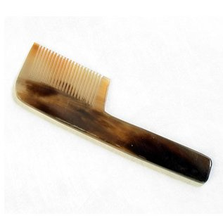 UNDERFUR BONE HAIR COMB