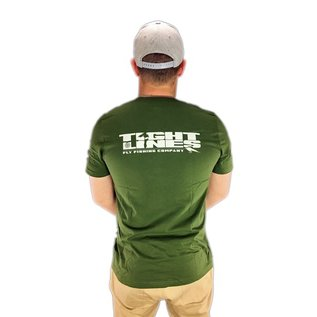 Tight Lines 715 T-Shirts