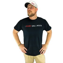 I Heart Smallmouth T-Shirt