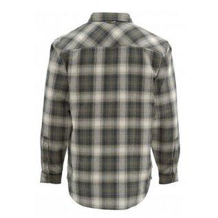 SIMMS SIMMS Guide Flannel Long Sleeve Shirt