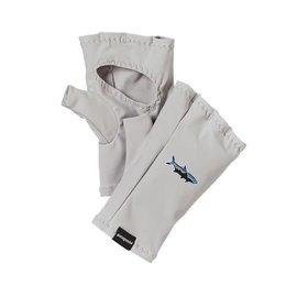 PATAGONIA Patagonia Sun Gloves - Tailored Grey