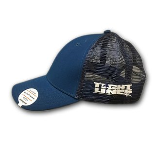 PATAGONIA Patagonia Small Fitz Roy LoPro Trout Trucker - Tight Lines Logo