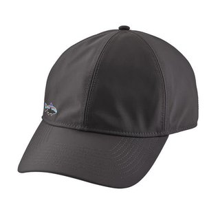 PATAGONIA Water-Resistant LoPro Trucker Cap - Forge Grey