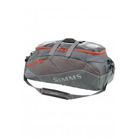 SIMMS CHALLENGER TACKLE BAG L ANVIL