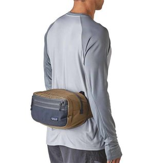 PATAGONIA Classic Hip Chest Pack Mojave Khaki ALL