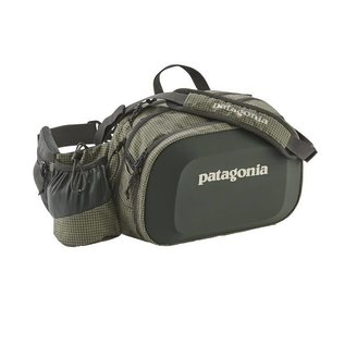 Stealth Hip Pack - Light Bog