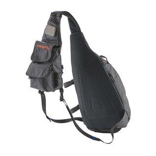 Vest Front Sling - Forge Grey