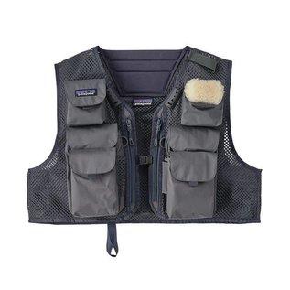 Mesh Master II Vest - Forge Grey