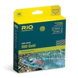 Rio Gold - Moss/Gold
