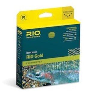 Rio Gold - Moss/Gold
