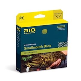 RIO Rio Smallmouth Line - Bronze/Beige