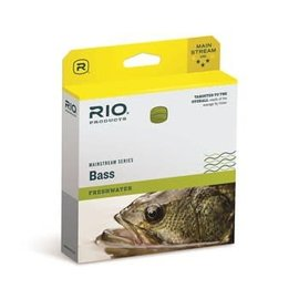 RIO Rio Mainstream Bass - Yellow