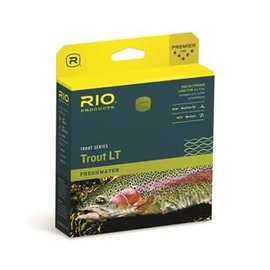 RIO Rio Trout LT Double Taper - Sage