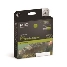 RIO Rio InTouch Xtreme Indicator