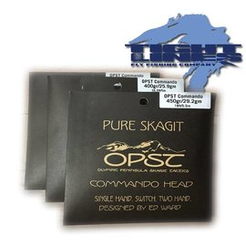 OPST Pure Skagit Commando Heads