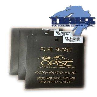 OPST OPST Pure Skagit Commando Heads