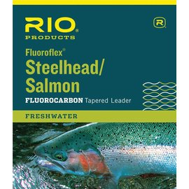 9' RIO Steelhead/Salmon Leaders