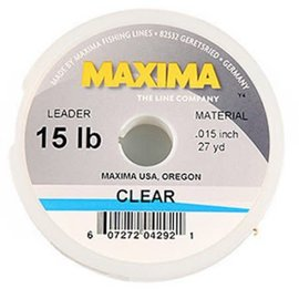 Clear Maxima Leader Wheels