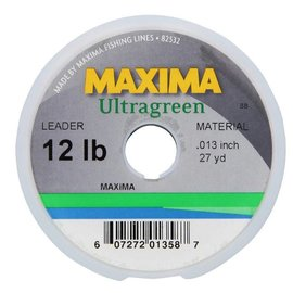 Ultragreen Maxima Leader Wheels