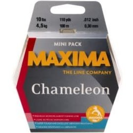 Chameleon Maxima Mini Pack - 110 Yard Spool