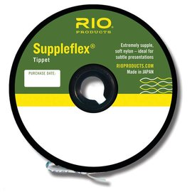 Rio Suppleflex Tippet - 30 Yard Spool