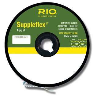 RIO Rio Suppleflex Tippet - 30 Yard Spool