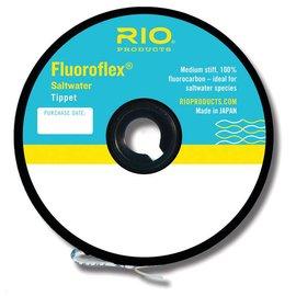 Rio Fluoroflex Saltwater Tippet - 30 Yard Spool