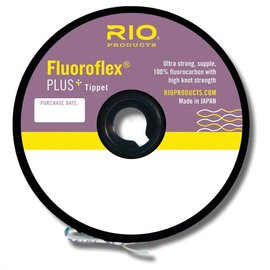 Rio Fluoroflex Plus Tippet - 30 Yard Spool