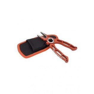 Orange Simms Pliers