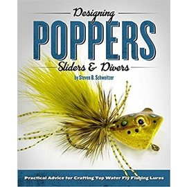 Designing Poppers, Sliders and Divers