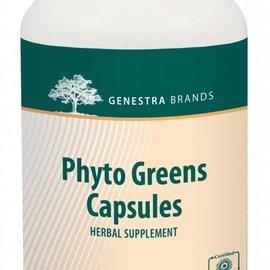 Genestra Phyto Greens 180vcaps