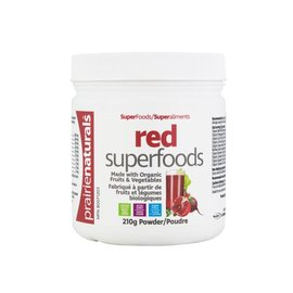 Prairie Naturals Prairie Naturals Red Superfood 210g