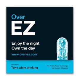 Over EZ Over EZ Hangover pill